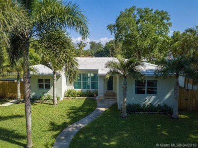 525 NE 92nd St, Miami Shores, FL 33138 - MLS#: A10449623