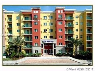 6001 SW 70th UNIT 155, South Miami, FL 33143 - #: A10449722