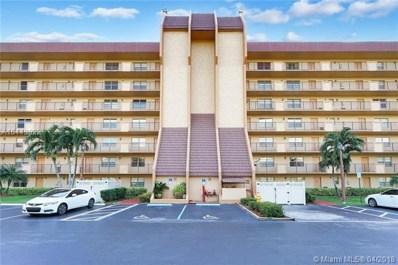 3001 W Rolling Hills Cir UNIT 610, Davie, FL 33328 - MLS#: A10449822