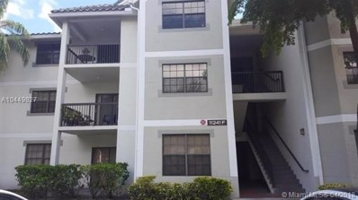 11241 W Atlantic Blvd UNIT 304, Coral Springs, FL 33071 - MLS#: A10449827