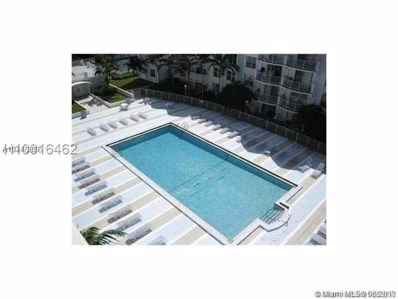 496 NW 165th St Rd UNIT D515, Miami, FL 33169 - MLS#: A10449876
