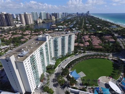 19370 Collins Ave UNIT 119, Sunny Isles Beach, FL 33160 - MLS#: A10449916