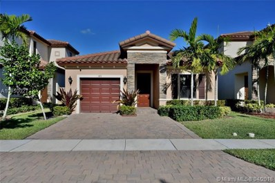 593 SE 34th Ave, Homestead, FL 33033 - MLS#: A10450027
