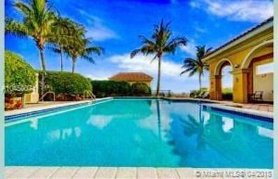 403 S Sapodilla Ave UNIT 106 A, West Palm Beach, FL 33401 - MLS#: A10450071