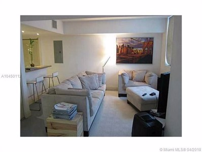 111 E Flagler St UNIT 1309, Miami, FL 33131 - MLS#: A10450112