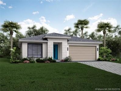 2937 SE 3rd St, Homestead, FL 33033 - MLS#: A10450140