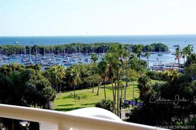 2843 S Bayshore Dr UNIT 8A, Miami, FL 33133 - MLS#: A10450162
