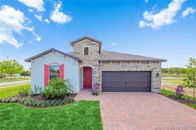 2928 SE 3rd St, Homestead, FL 33033 - MLS#: A10450181