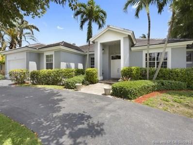 17651 SW 81st Ct, Palmetto Bay, FL 33157 - MLS#: A10450186