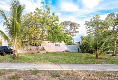 330 Carolina Ave, Fort Lauderdale, FL 33312 - MLS#: A10450237