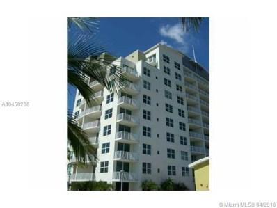 3180 SW 22nd St UNIT 1003, Miami, FL 33145 - MLS#: A10450266