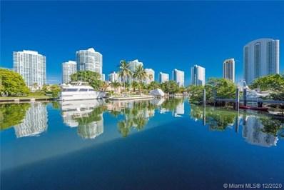 303 Poinciana Dr UNIT 703, Sunny Isles Beach, FL 33160 - MLS#: A10450388