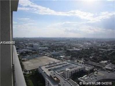 3301 NE 1 Av UNIT H2605, Miami, FL 33137 - #: A10450433