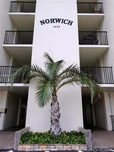1424 SE 15th St UNIT 51, Fort Lauderdale, FL 33316 - MLS#: A10450477