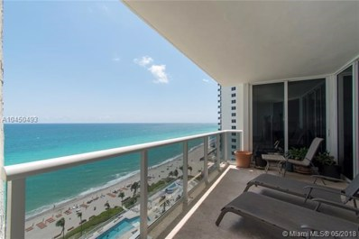 19111 Collins Ave UNIT 1403, Sunny Isles Beach, FL 33160 - MLS#: A10450493
