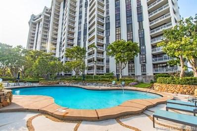 2000 Towerside Ter UNIT 309, Miami, FL 33138 - #: A10450581