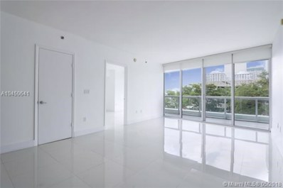 495 Brickell Ave UNIT 403, Miami, FL 33131 - MLS#: A10450641