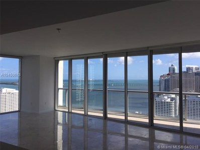 495 Brickell Ave UNIT 2105, Miami, FL 33131 - MLS#: A10450678