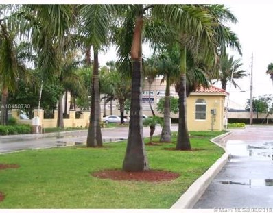 4620 NW 79th Ave UNIT 1D, Doral, FL 33166 - MLS#: A10450730