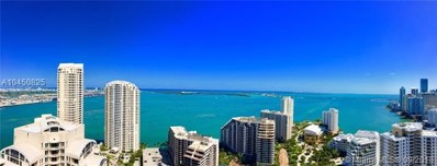 900 Brickell Key Blvd UNIT 3104, Miami, FL 33131 - MLS#: A10450825