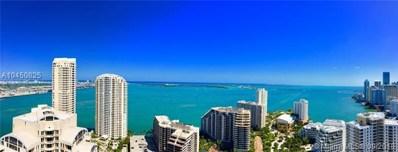 900 Brickell Key Blvd UNIT 3104, Miami, FL 33131 - MLS#: A10450825