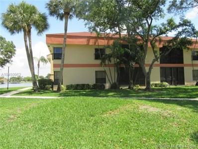 2741 S Carambola Cir S UNIT 1916, Coconut Creek, FL 33066 - MLS#: A10450962
