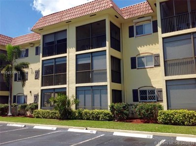 257 S Cypress Rd UNIT 440, Pompano Beach, FL 33060 - MLS#: A10451113
