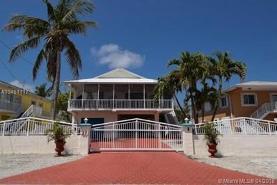 27 Bahama, Other City - Keys\/Islands\/Car>, FL 33037 - MLS#: A10451117