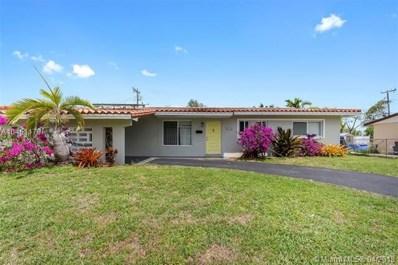 9725 SW 74 St, Miami, FL 33173 - MLS#: A10451179