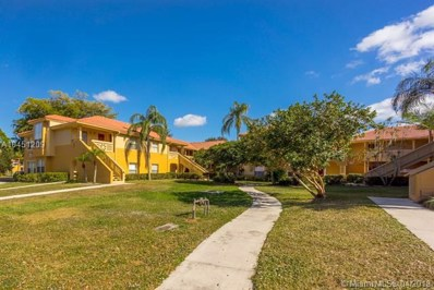 4847 Via Palm Lakes UNIT 1015, West Palm Beach, FL 33417 - MLS#: A10451209