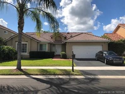 645 Spinnaker, Weston, FL 33326 - MLS#: A10451242