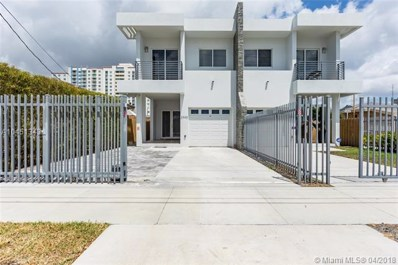 2945 SW 23rd St UNIT 0, Miami, FL 33145 - MLS#: A10451343