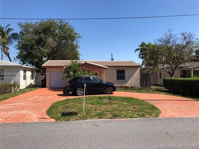 317 SW 14th Ct, Fort Lauderdale, FL 33315 - MLS#: A10451368