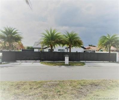 2820 SW 133rd Ct, Miami, FL 33175 - MLS#: A10451400