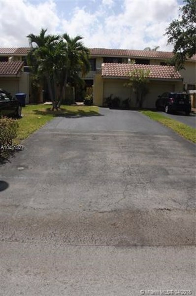20612 NE 6th Ct UNIT 20612, Miami, FL 33179 - MLS#: A10451527