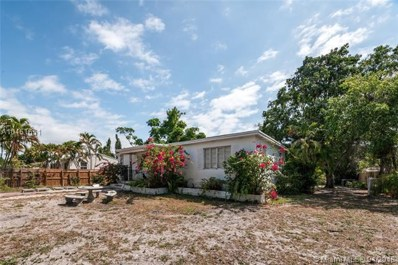 13715 NW 2nd Ave, North Miami, FL 33168 - MLS#: A10451651