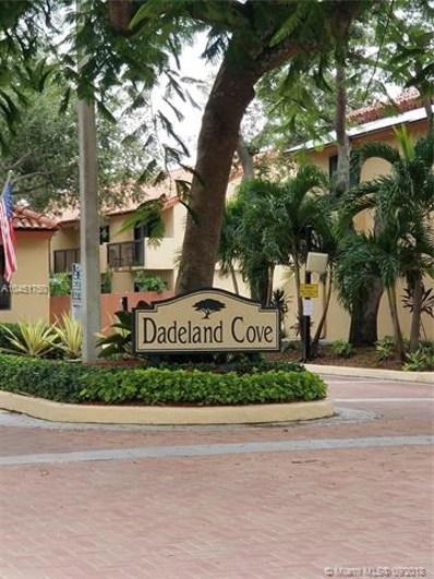 7860 SW 102 Ln UNIT 7860, Miami, FL 33156 - MLS#: A10451750