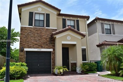 11322 SW 239th St UNIT 11322, Homestead, FL 33032 - MLS#: A10451766