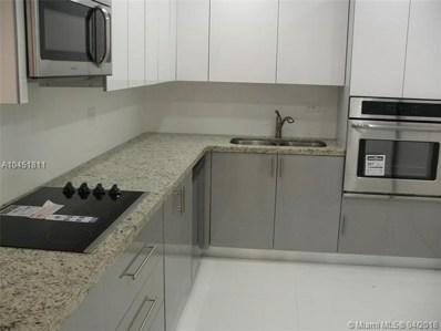 6039 Collins Ave UNIT 307, Miami Beach, FL 33140 - MLS#: A10451811