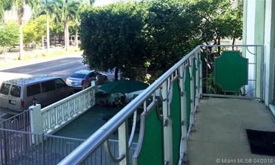 1732 Meridian Ave UNIT 201, Miami Beach, FL 33139 - MLS#: A10451876