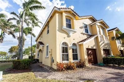 15032 SW 23rd Way, Miami, FL 33185 - MLS#: A10451933
