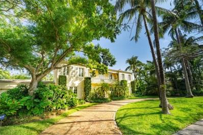 5121 N Bay Rd, Miami Beach, FL 33140 - MLS#: A10452015