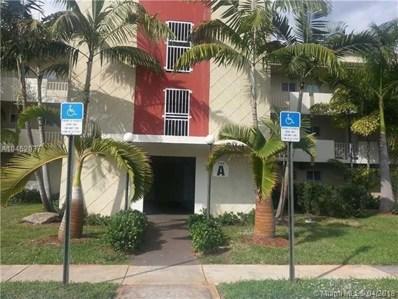 7725 SW 88th St UNIT A125, Miami, FL 33176 - MLS#: A10452037