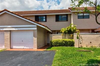 9024 SW 113th Place Cir E, Miami, FL 33176 - MLS#: A10452063
