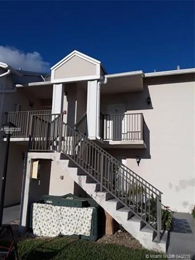1071 Adams Ave UNIT 1071E, Homestead, FL 33034 - MLS#: A10452206