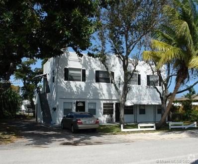 2205 Roosevelt St, Hollywood, FL 33020 - MLS#: A10452286