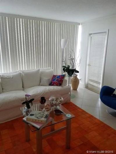 601 Three Islands Blvd UNIT 507, Hallandale, FL 33009 - MLS#: A10452319
