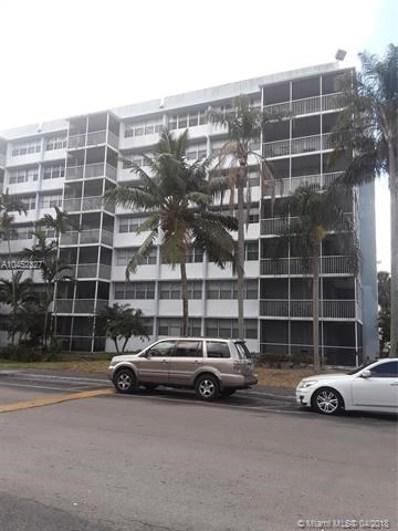 700 NW 214th St UNIT 119, Miami Gardens, FL 33169 - MLS#: A10452327