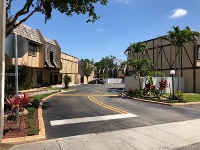 6667 Miller Dr UNIT 705, Miami, FL 33155 - MLS#: A10452331