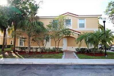 12902 SW 30th St UNIT 133, Miramar, FL 33027 - MLS#: A10452378